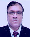 Mr. M.K Gupta,Chairman & Member Engineering Railway Board